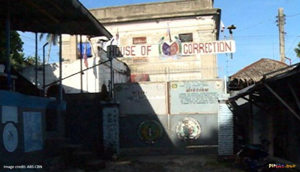 MAGUINDANAO PROVINCIAL JAIL