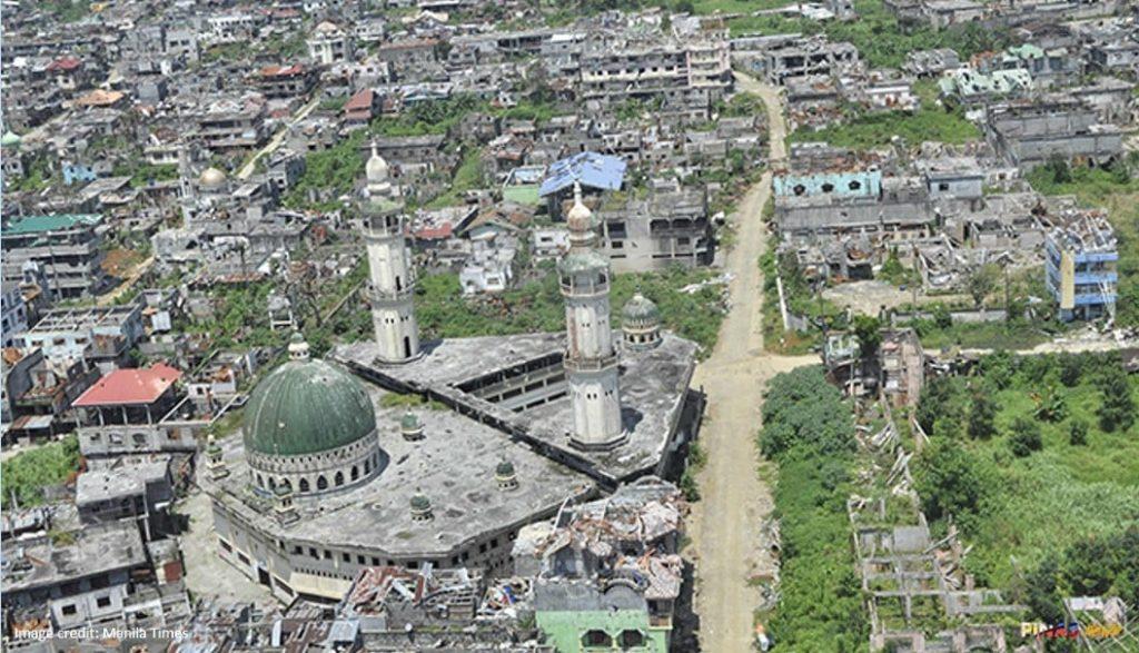 Perang donasyon sa Marawi, hindi kinurakot