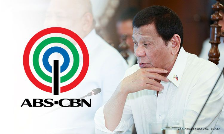 duterte abs cbn
